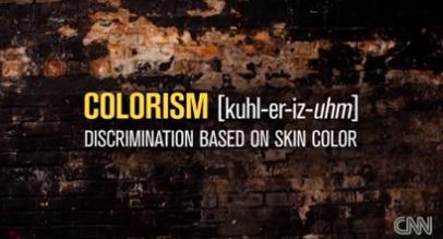 colorism-CNN